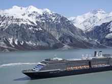 Alaskan Cruise (7 Days)